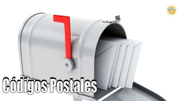 Códigos Postales del Municipio Brión - Parroquia Tacarigua