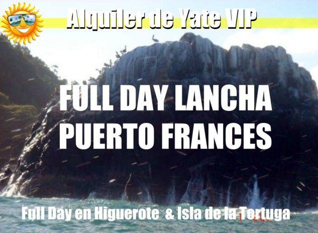 fullday_puertofrances_higueroteonline