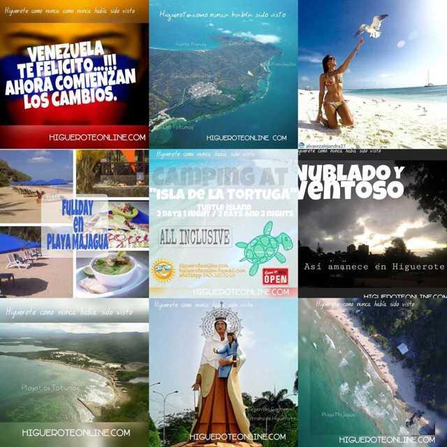 Nuestras mejores 9 imagenes en Instagram de HigueroteOnline
